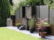Belch Gartenabtrennung