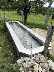 Brunnen Chromstahl 2