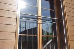 Französischer Balkon 2