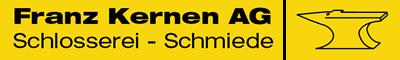 Franz Kernen AG Schlosserei